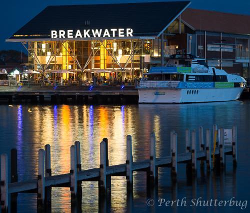 Breakwater Tavern